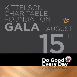 KCF Gala August 15th